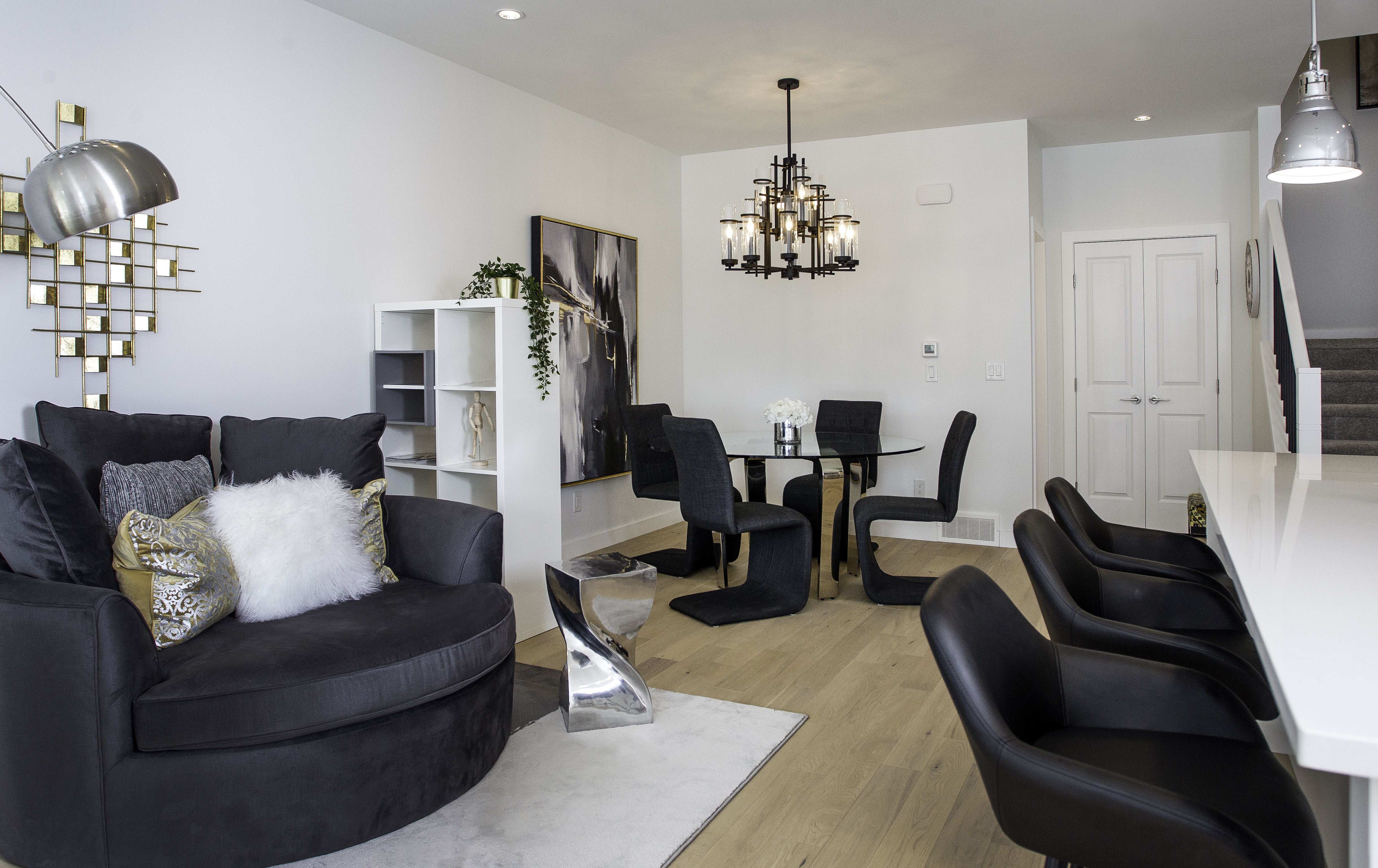 Luxe by Luxuria in Calgary Multi Family Homes4