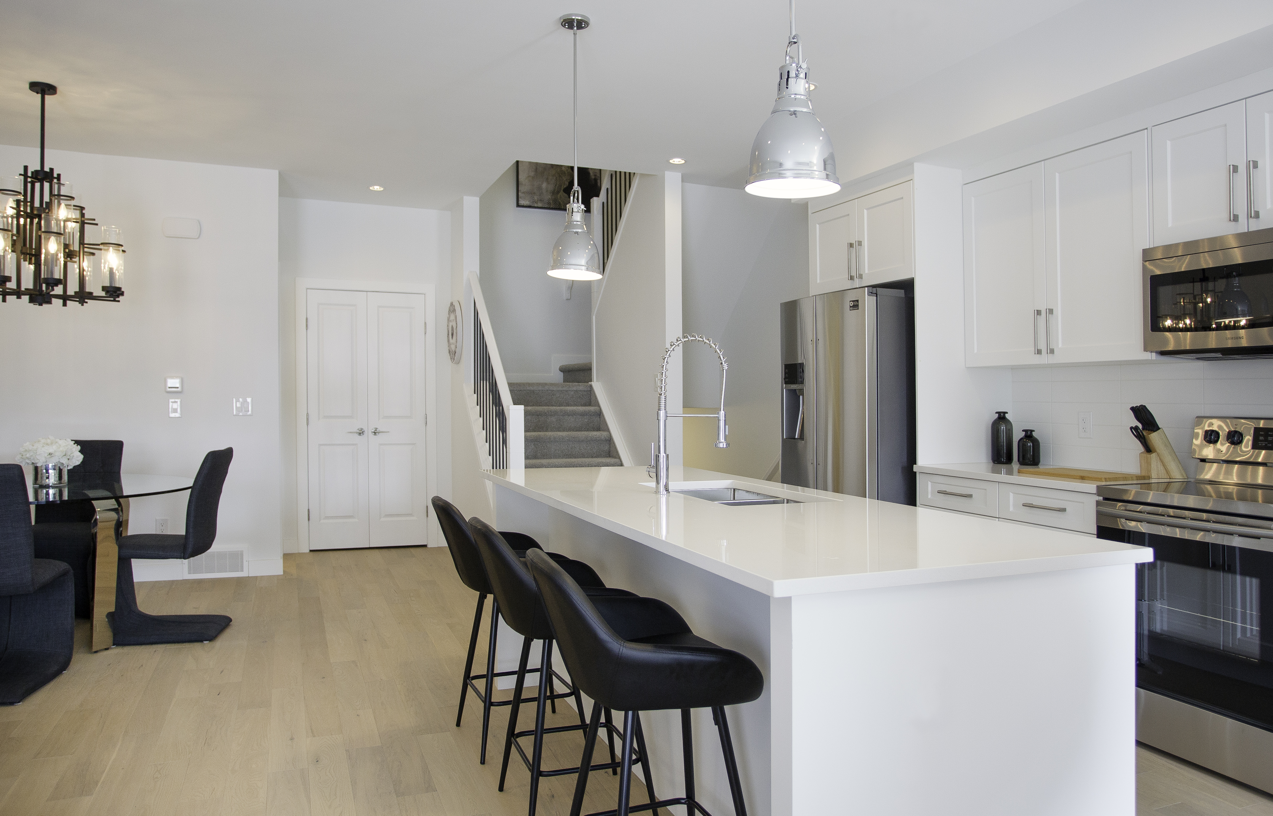 Luxe by Luxuria in Calgary Multi Family Homes6