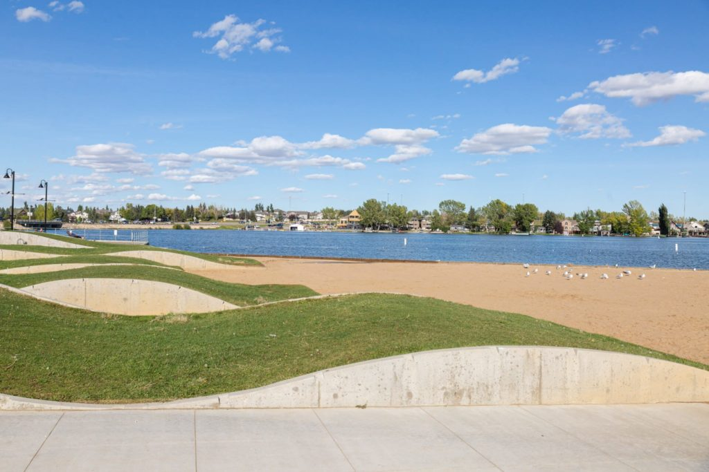 Chelsea Chestermere Luxuria Homes